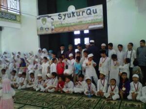 wisuda Al Quran